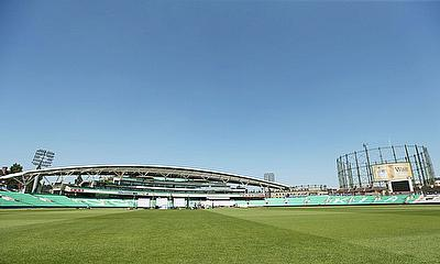 Kia Oval, Kennington London