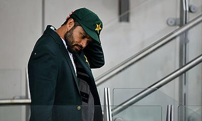Azhar Ali talks about preparation ahead of England v Pakistan 3rd Test