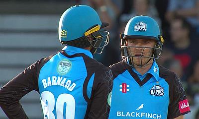 Worcestershire Rapids