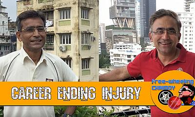 Career Ending Injuries with Saba Karim