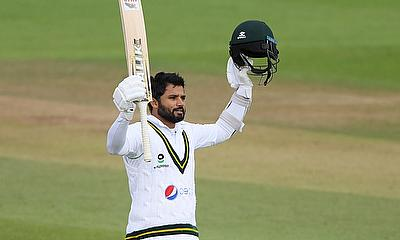 17th Test century sees Azhar Ali rise in the ICC Test Rankings