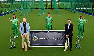Clear Currency announced as Irish youth sponsor