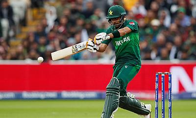 Babar Azam speaks ahead of T20I series against England