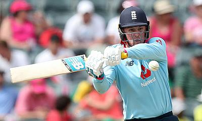 Jason Roy ruled out of Pakistan Vitality IT20s