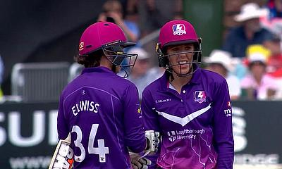 Cricket Betting Tips and Fantasy Cricket Match Predictions: Rachael Heyhoe Flint Trophy 2020 - Thunder vs Central Sparks