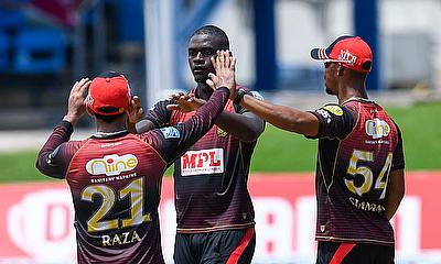 Trinbago Knight Riders