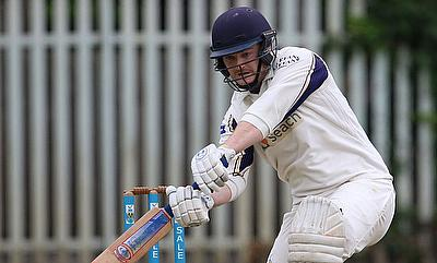 Sale CC move to top of Cheshire County League