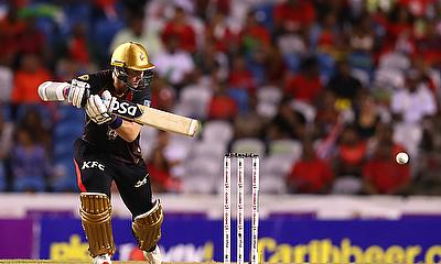 Colin Munro (Trinbago Knight Riders)