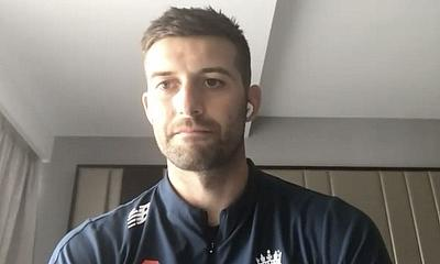 Mark Wood speaks ahead of England v Australia Vitality IT20s