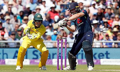 England v Australia - Fifth One Day International - Emirates Old Trafford, Manchester, Britain - June 24, 2018