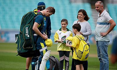 Australia cricketers dedicating $2 million to local cricket clubs