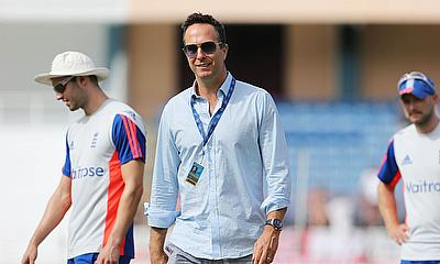 Michael Vaughan predicts Buttler to continue form and England to beat Australia