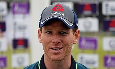 Eoin Morgan speaks ahead of England v Australia Vitality IT20 series