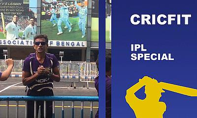 Cricket Training an IPL Special with Chinmoy Roy
