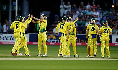 Cricket Australia launches The Next innings strategy for female participation