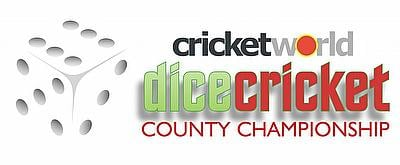 Virtual County Championship Division 1 Round 12 Scorecards 29th August - 2nd September 2020