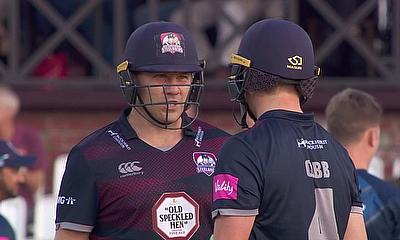 Northamptonshire Steelbacks