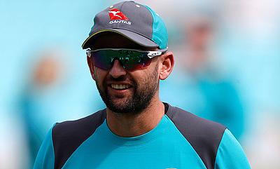 Nathan Lyon wants to be a part in Australia's plans for the 2023 Men's World Cup