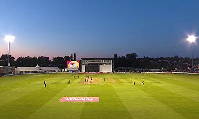 Vitality Blast 2020 - Leicestershire County Ground
