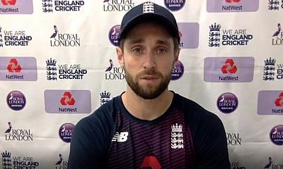 Chris Woakes Speaks ECB Statement, #ENGvAUS and more...