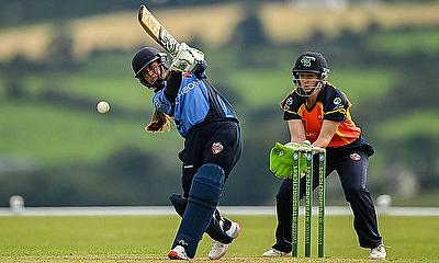 Ireland Women's Super 50 Series - Scorchers vs Typhoons