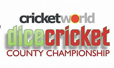 Virtual County Championship Division 1 Round 14 Scorecards 14th - 17th September 2020