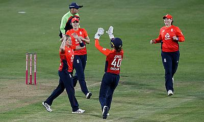 Bob Willis Trophy Final and England Women Available To Watch Online
