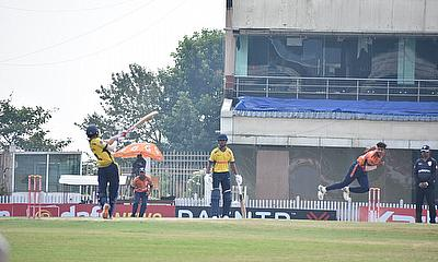 Ranchi Raiders vs Bokaro Blasters