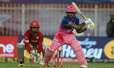 Sanju Samson played an unbelievable innings