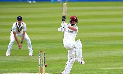 Ben Curran Signs 2 Year Extension with Northamptonshire CCC