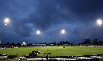 Bay Oval will host two T20 Internationals