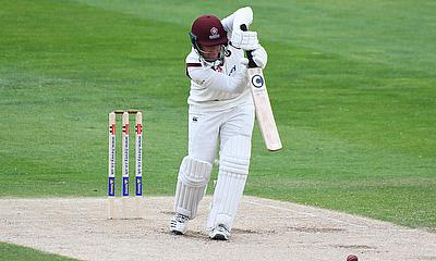 Charlie Thurston Signs 2 Year Extension with Northamptonshire CCC