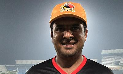 Player of the match – Sharjeel Khan (Sindh)