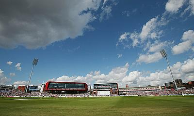 Dane Vilas describes Lancashire's summer as stepping stone