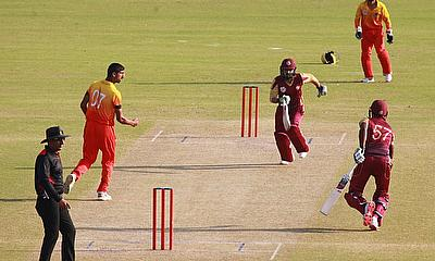 Southern Punjab beat Sindh to keep title hopes alive
