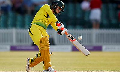 Rachael Haynes talks about ODI unbeaten run