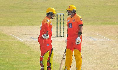 National T20 Cup: Sindh fined for maintaining slow over-rate