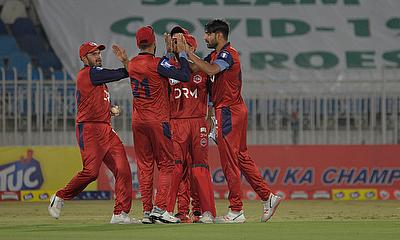 Haris Rauf's four wicket haul secures semi-final berth for Northern