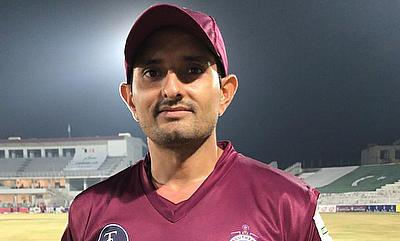 Man-of-the-match – Mohammad Abbas (Southern Punjab)