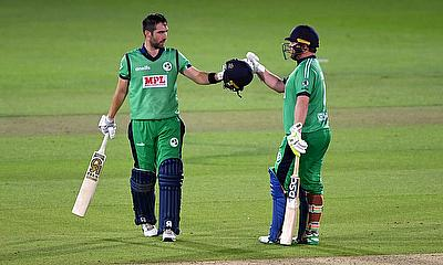 Cricket Ireland approves player contract changes