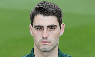 Brett Hutton returns to Nottinghamshire CCC