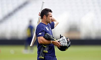 Dean Elgar expecting a strong start for Momentum Multiply Titans
