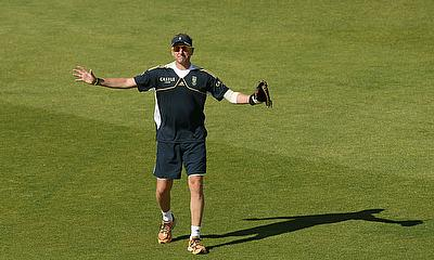 Allan Donald excited for domestic season
