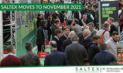 SALTEX moves to November 2021