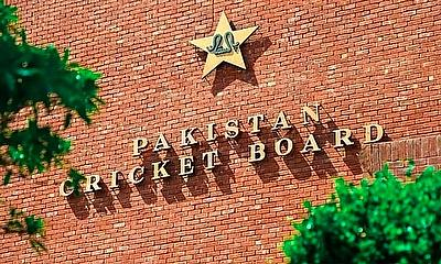 T20Is rescheduled between Pakistan and Zimbabwe