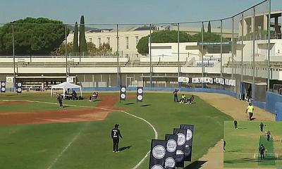 ECS Barcelona T10 2020