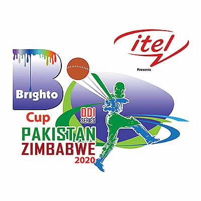 Commercial partners announced for Pakistan v Zimbabwe series