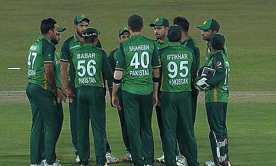 1st ODI Pakistan v Zimbabwe: Pakistan win by 26 runs in Rawalpindi