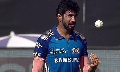 Jasprit Bumrah now holds the purple cap
