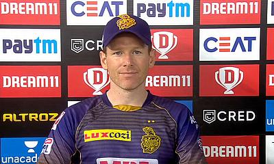 Kolkata Knight Riders v Rajasthan Royals Post Match Conference